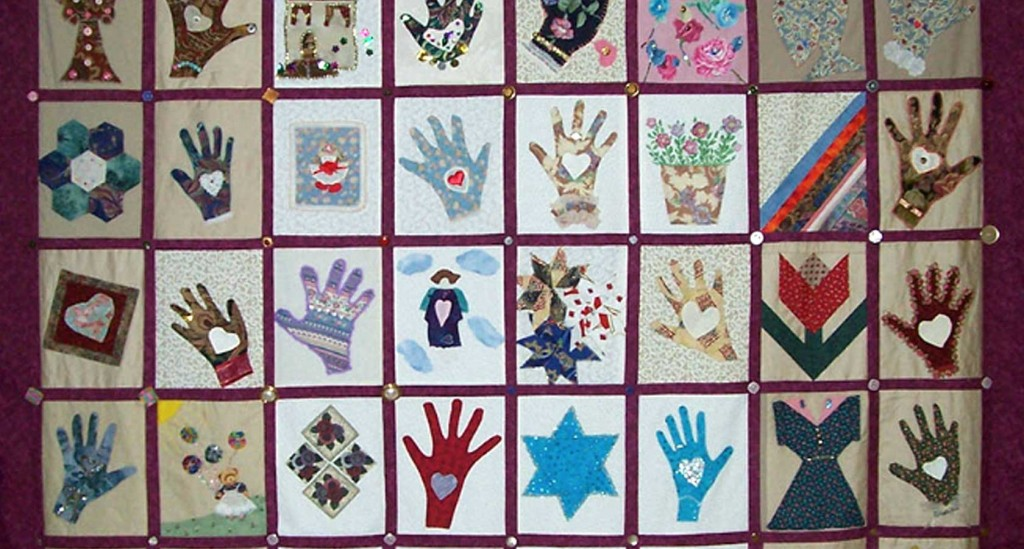 NCJWC Projects Toronto Jewish Quilting Group
